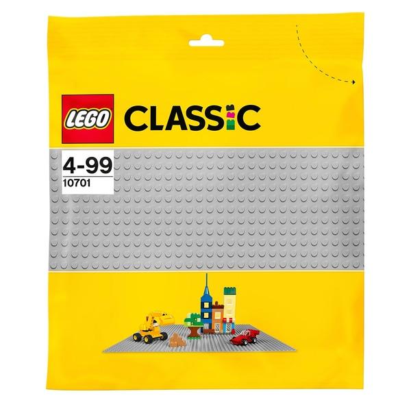 Lego Baseplate 10701