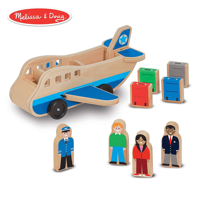 M&D Airplan